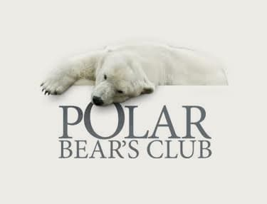Logo of Polar Bears club