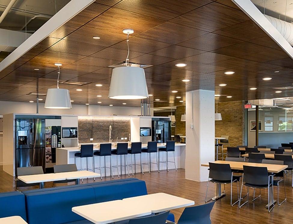 Des Réussites Au Delà Des Attentes En Design Commercial, Résidentiel,  Corporatif, Industriel Ou à Usages Mixtes.